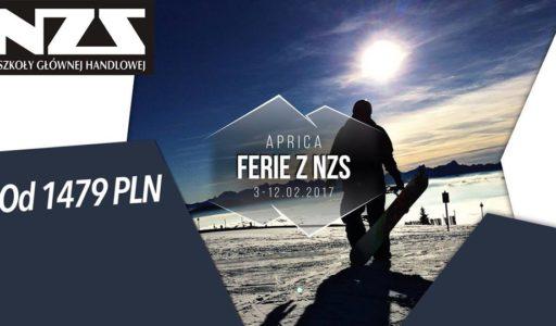 Alpy z NZS SGH