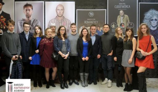 """28 październik – """"Harper"""" w Teatrze Dramatycznym"""