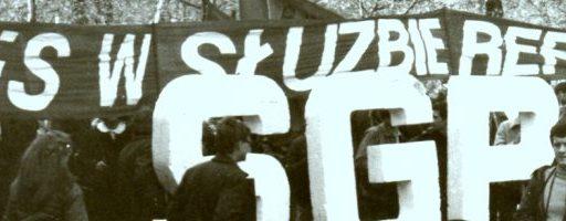 Historia NZS SGH