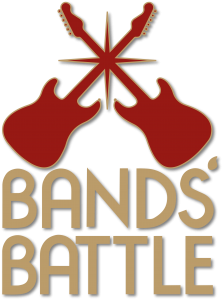 Logo bands battle nzs sgh
